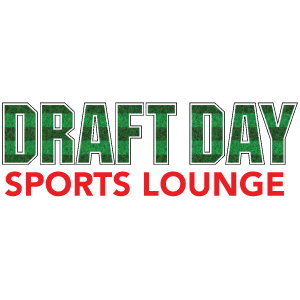 logo for Draft Day Sports Lounge