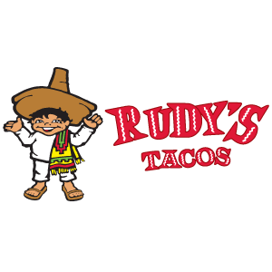 logo for Rudy's Tacos (West Davenport)